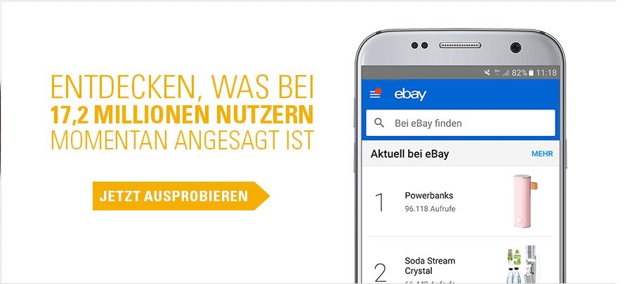 """""""eBay"""