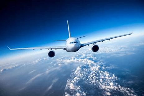 Flugbuchung bei ebookers.de