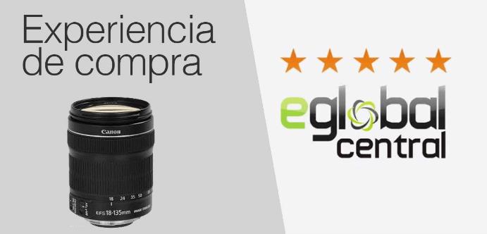 Canon Kamera bei eGlobal Central