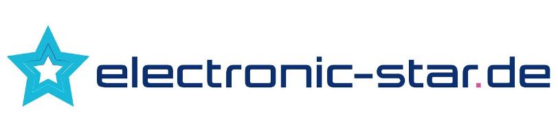 Das Logo der Firma Electronic-Star.de