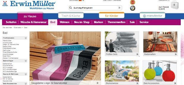 erwin m ller gutschein 50 oktober 2018 jetzt nutzen picodi deutschland. Black Bedroom Furniture Sets. Home Design Ideas