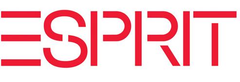 Das Logo von ESPRIT