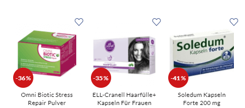 Produkte bei Eurapon