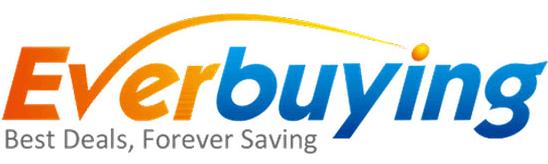 Das Logo von Everybuying