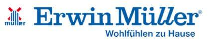 Das Logo von Erwin Müller