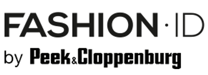 Das Logo von Fashion ID