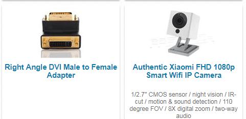 Produkte bei FastTech