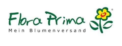 Das Logo von Flora Prima