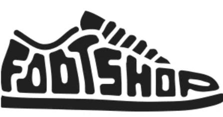 Das Logo von Footshop