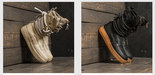 Schuhe bei Footshop