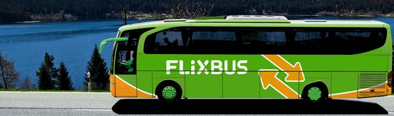 FlixBus Angebot