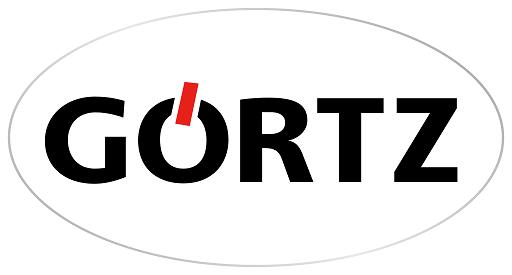 Das Logo von Görtz