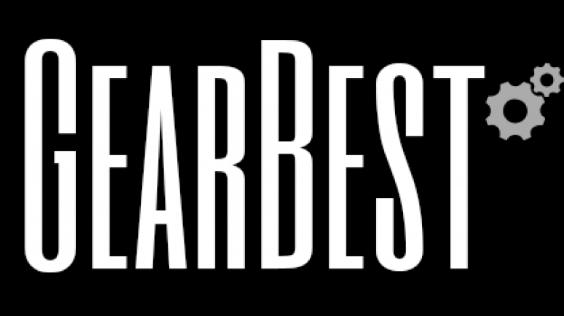 Das Logo von GearBest