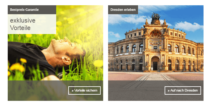 Beliebteste Reiseziele bei h-hotels.com