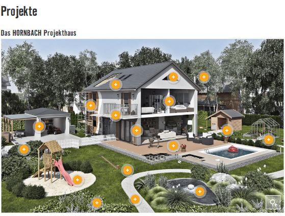 Hornbach - das Sortiment für Ihr Haus