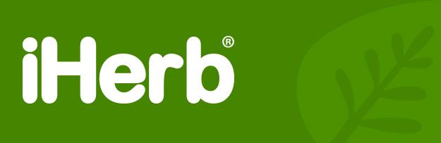 Das Logo von iHerb