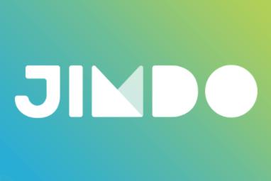Das Logo von JIMDO