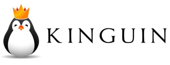 Das Logo von Kinguin