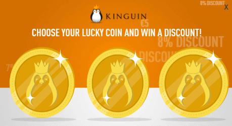 Kinguin Gutschein - ein Gewinnspiel