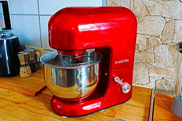 Küchenmaschinen bei Klarstein