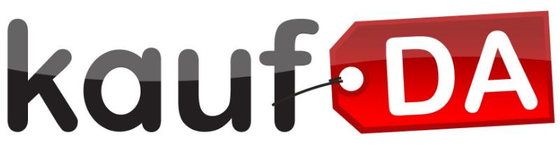 Das Logo von kaufDA
