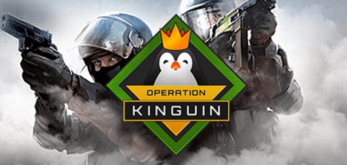 Spiele bei Kinguin