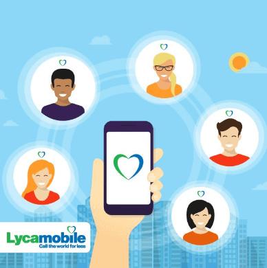 Lycamobile App