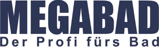 Das Logo von MEGABAD