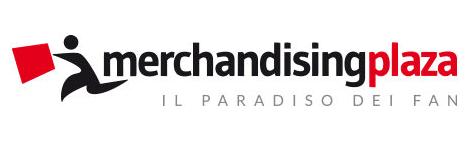 Das Logo von merchandisingplaza