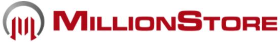 Das Logo von millionstore