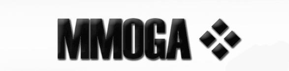 Das Logo von MMOGA
