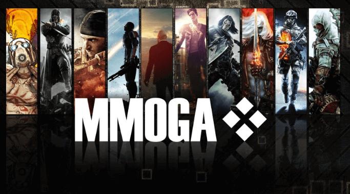 Top Spiele bei MMOGA