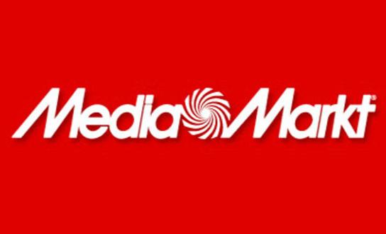 Media Markt das Logo des Unternehmens