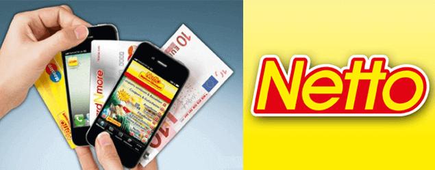 Netto App