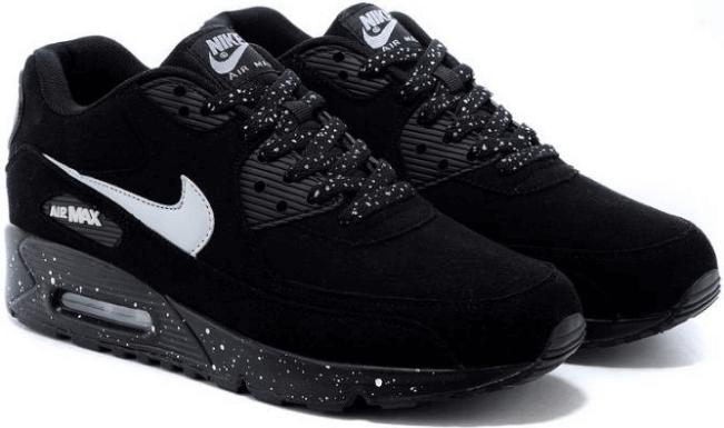 Damenschuhe der Marke Nike
