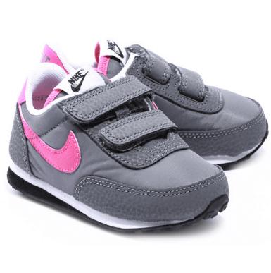 Kinderschuhe der Marke Nike