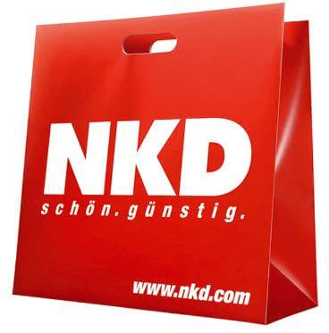 NKD Einkaufstasche