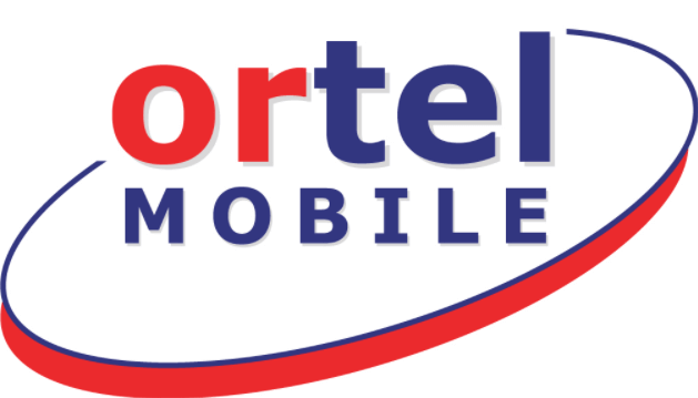 Das Logo von Ortel Mobile