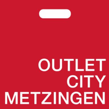 Das Logo von OUTLETCITY METZINGEN