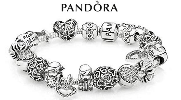 Pandora Gutschein
