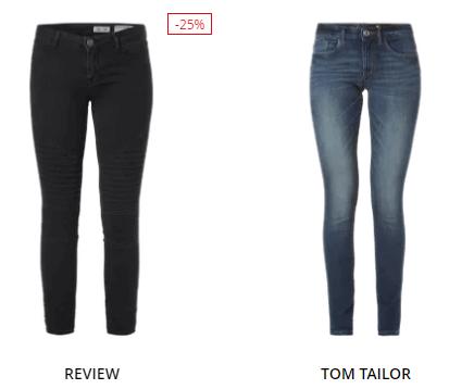 Jeans bei Peek & Cloppenburg