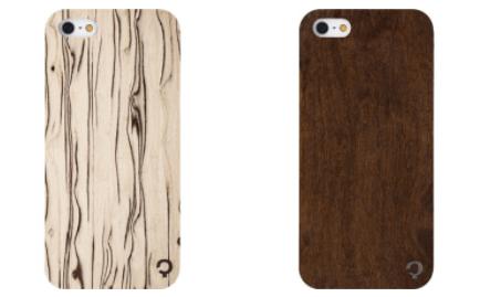 Holzühellen bei Plantwear
