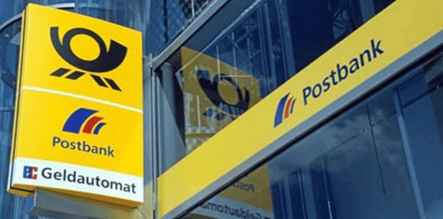 postbank sparcard rendite plus direkt geld abheben