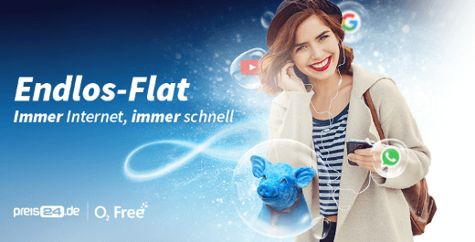 Handy Tarife bei preis24.de