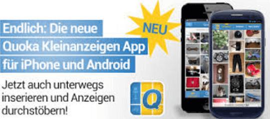Quoka.de App