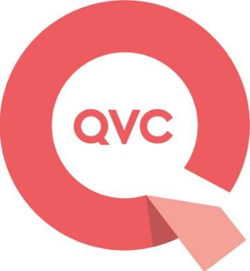 QVC - das Logo der Firma