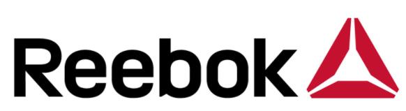 Das Logo von Reebok