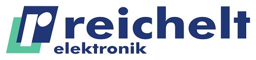 Dad Logo von reichelt