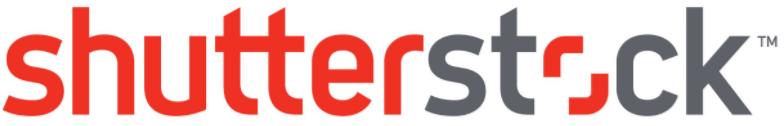 Das Logo von Shutterstock