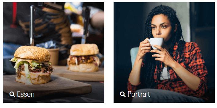 Fotos bei Shutterstock